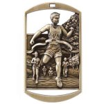 Cross Country DT Series Medal Awards