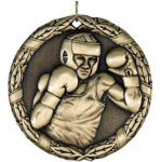 Boxing XR Series Medal Awards