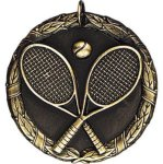 Tennis XR Series Medal Awards